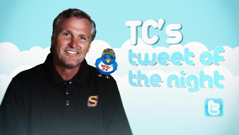Tweet TC