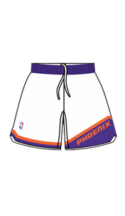 Phoenix Suns Stitched