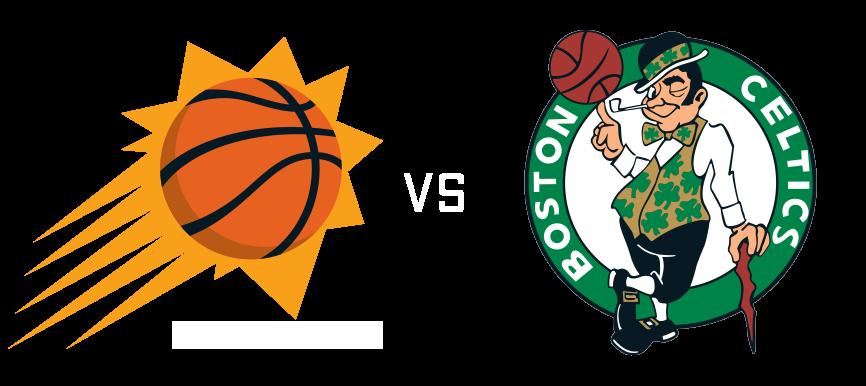 Phoenix Suns vs Boston Celtics March 24th 2017