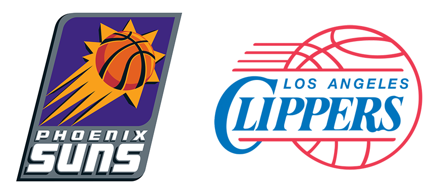 Phoenix Suns vs Los Angeles Clippers 2006 NBA West Semifinals Game 5