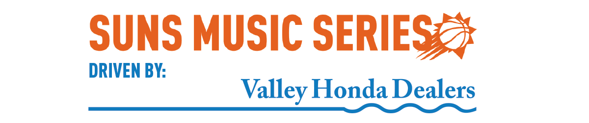 Suns Honda Series by Valley Honda Dealers